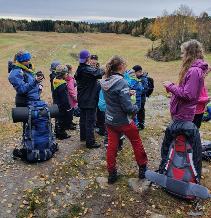 Tur Myrvoll speidergruppe Foto Paul Henrik Wanderås.jpg