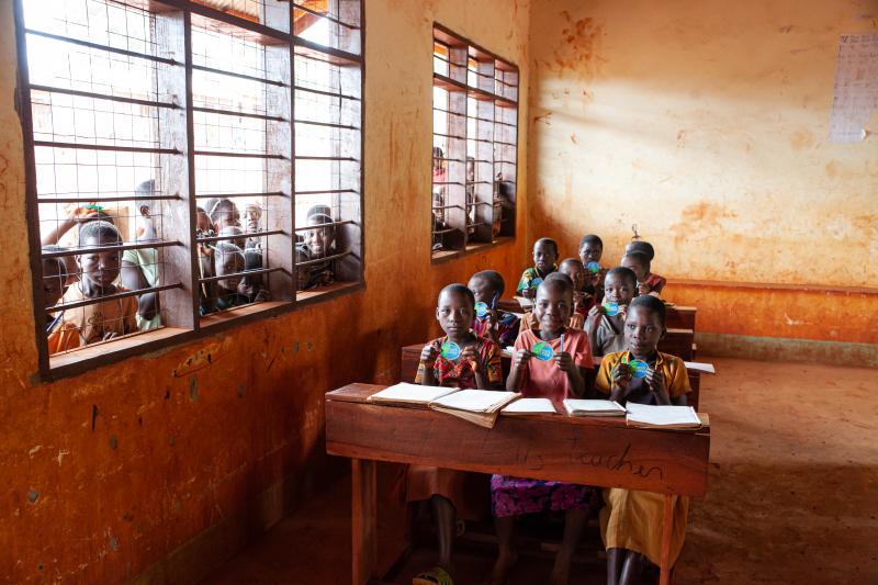 Skolen har ikke plass til alle Foto Monica Johansen.jpg